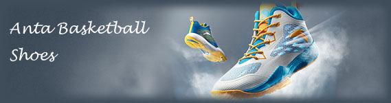 Anta Basketball Shoes